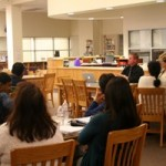 PTSA discusses academic changes in third monthly meeting