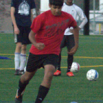 Boys soccer: New team looks forward to promising season