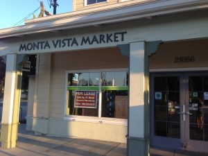 Community makes effort to reopen Monta Vista Market as co-operative business