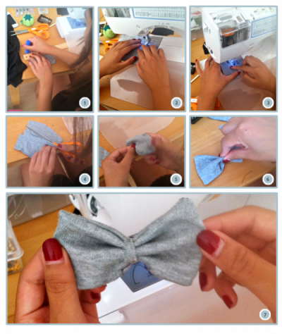 How To: Create a Bow