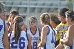 Field hockey: Team endures 8-0 loss against Los Gatos High School