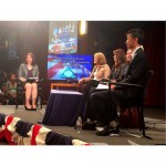 Cupertino and Saratoga teen commissions host a debate between state assembly candidates