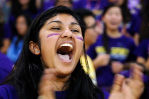 PHOTO GALLERY: MVHS places second at IDC Fantastics Rally