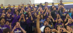 MVHS falls to Lynbrook High School in IDC Fantastics rally