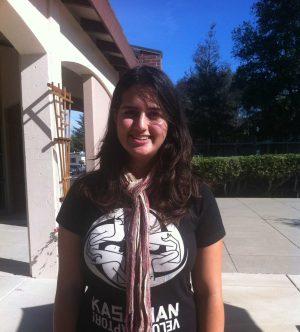 NaNoWriMo: Profile on Megan Chandler