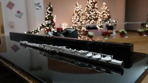 Under the tree: Christmas tree-lighting Photo Gallery