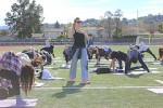PHOTO GALLERY: First MVHS Health Day promotes physical fitness