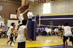 Live blog: Boys volleyball v. East Side Prep