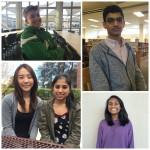 Students respond to International Women's Day