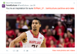 University of Maryland basketball player Varun Ram opens doors for Indian American athletes