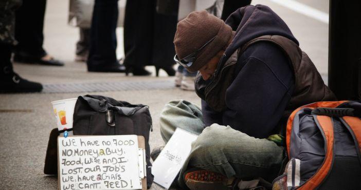 essays on homeless people