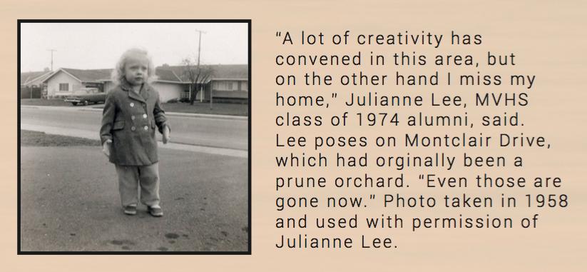 Julianne Lee