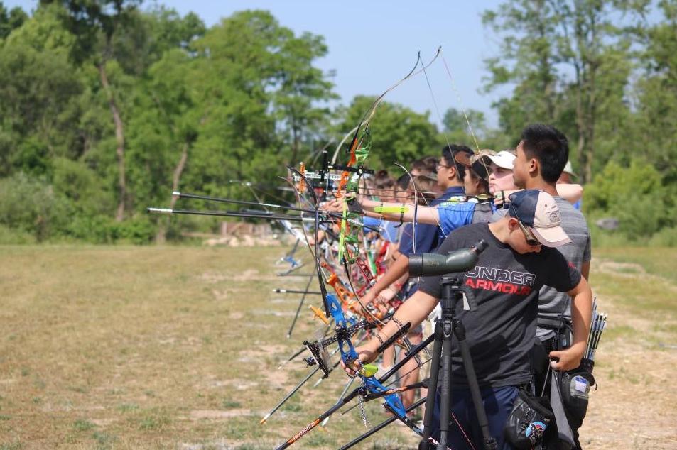 archery verge 2