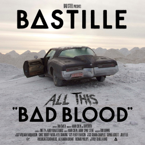 Much like the warm tones from the sun that provide subtle contrast to the otherwise cool hues of the album cover artwork, Bastille plays with antitheses in its songs in order artfully accentuate its darker subject matter with light and fun instrumentals. Source: Virgin Records