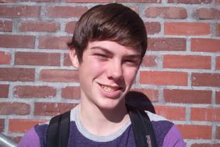 Justin F