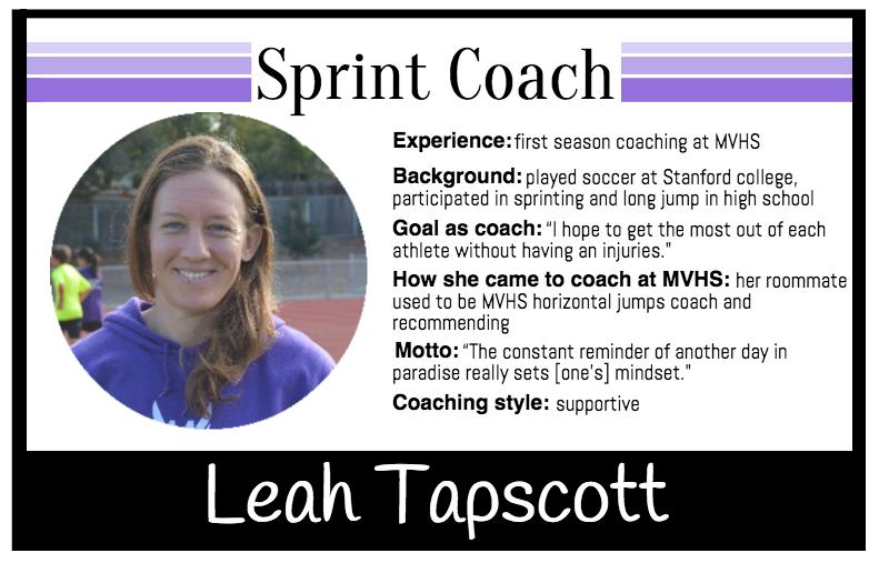 Leah Tapscott