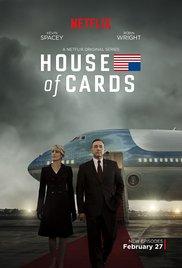 House of Cards IMDB