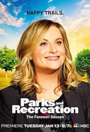 Parks and Recreation IMDB