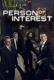Person of Interest IMDB