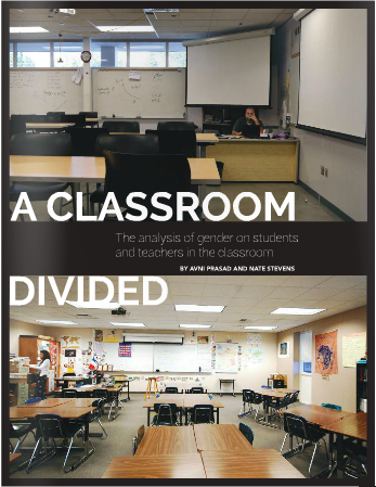 A Classroom Divided