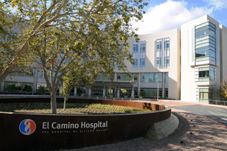 Senior Catherine Yi volunteers at the El Camino Hospital. She emphasizes good work relations with nurses and good communication with patients. Photo taken from Creative Commons