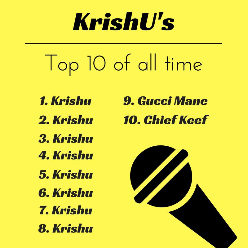 KrishU's (1)