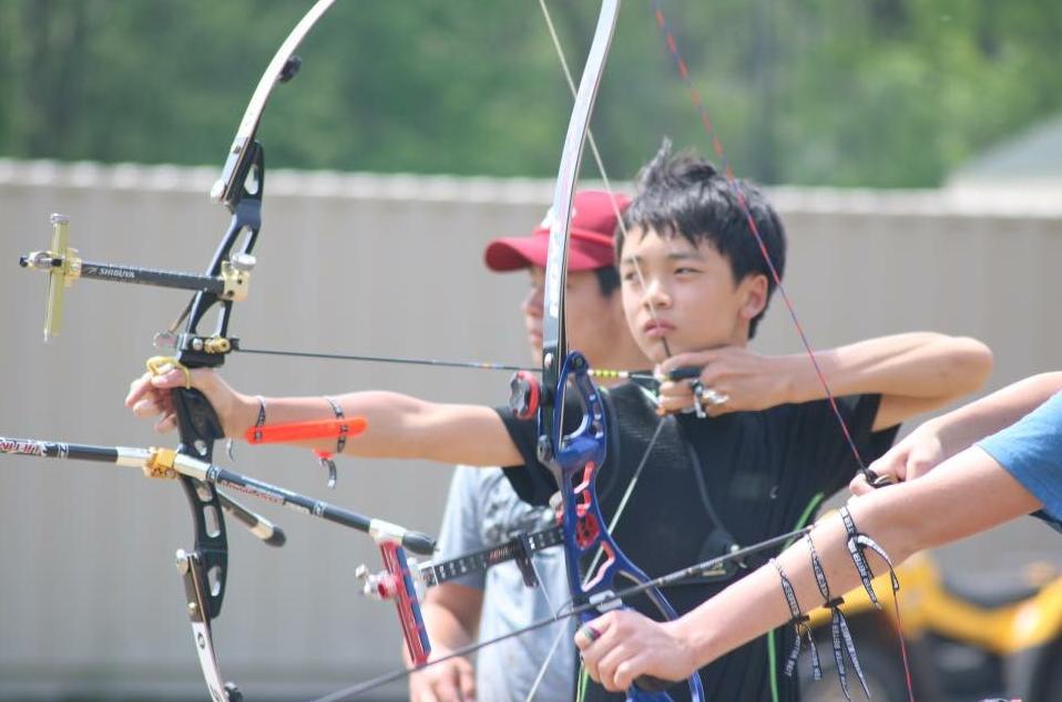 archery verge 1