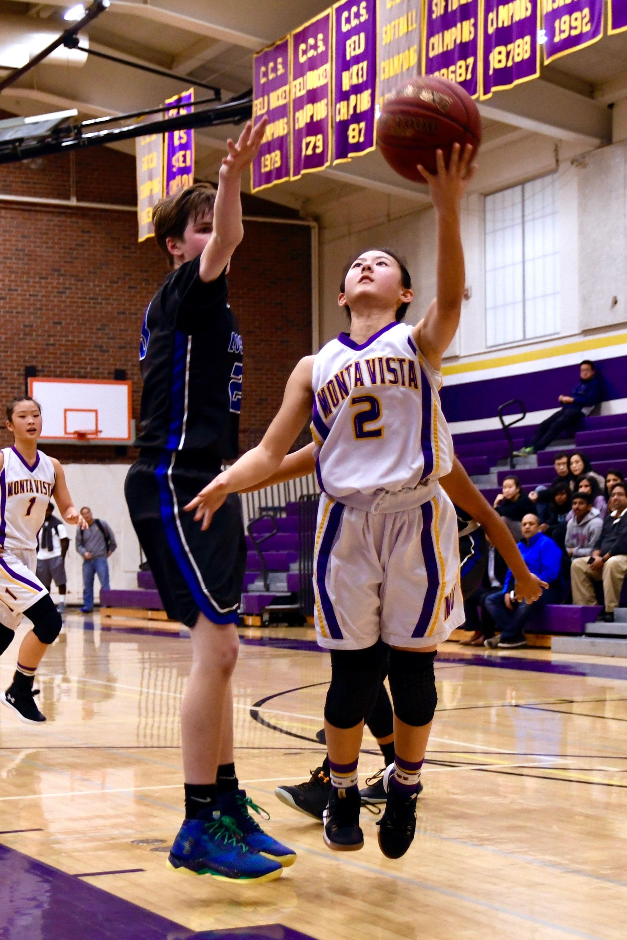 girls basketball sports flash